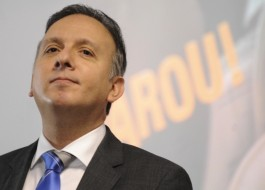 Planalto comunica ao PP indicação de Aguinaldo Ribeiro para liderança do governo