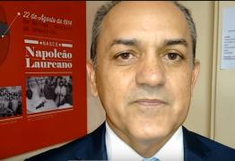 João Almeida quer anular eleição de Corujinha para presidente da Câmara da Capital