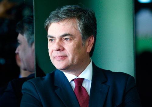 Após delação de Delcídio, Cássio muda discurso e admite permanência de Dilma no governo; assista