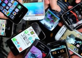 Até 2020, celulares serão mais comuns do que água e eletricidade, diz relatório