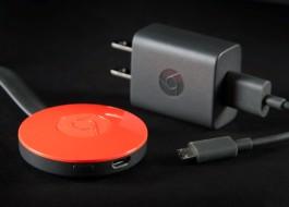 Tudo sobre o Chromecast 2: preço, lançamento e como funciona