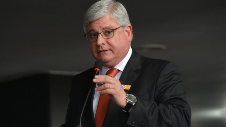 Veja os novos nomes de políticos da 'lista do Janot' revelados pela TV Globo – Um Paraibano