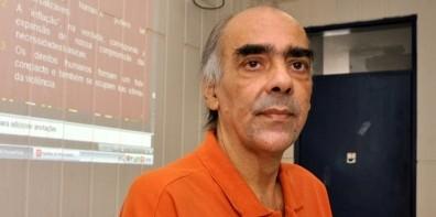 Morre o prof. Fábio Fernando Barbosa de Freitas membro da Comissão Estadual da Verdade