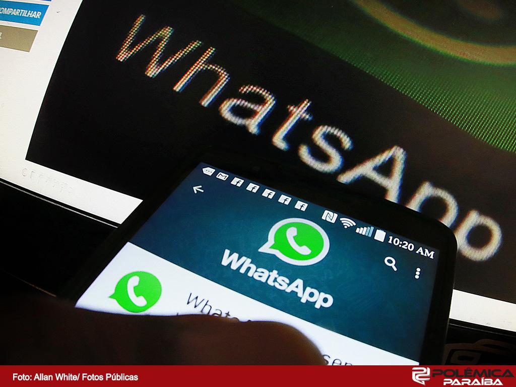 WhatsApp agora permite uso de texto em negrito, itálico e riscado – Aprenda a configurar