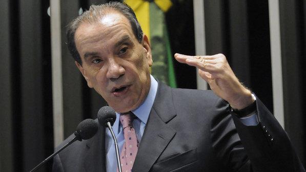Aloysio Nunes afirma que Brasil não apoiará intervenção militar na Venezuela