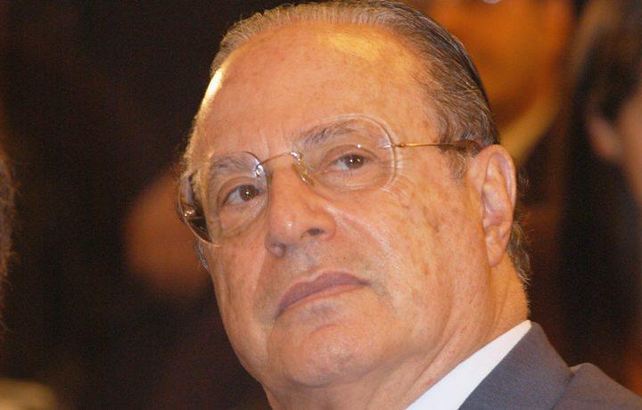 Maluf - STF suspende sessão e adia decisão sobre habeas corpus e embargos de Paulo Maluf