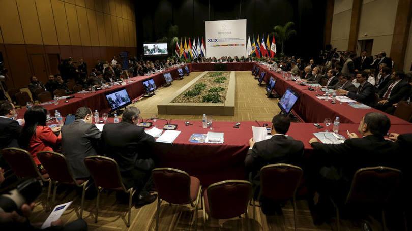 argentina - Impeachment pode suspender Brasil no Mercosul, diz Argentina
