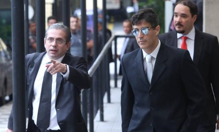 Querendo holofotes, Cassio Conserino quer ele mesmo cumprir o mandado de prisão de Lula