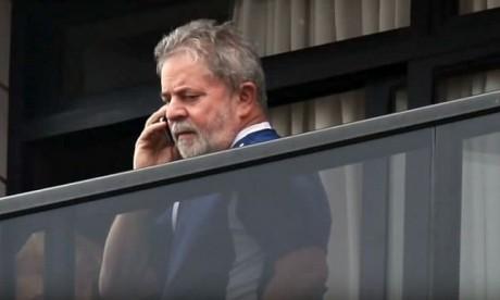 BOMBA: PF libera grampo de todos telefonemas de Lula – OUÇA TUDO