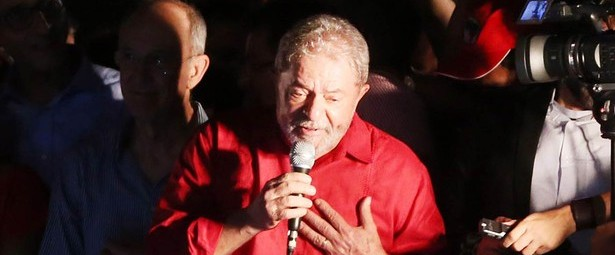 Época divulga parte do relatório acerca da reforma do Instituto Lula