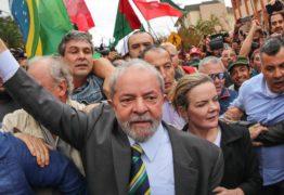 Lula lidera, vence no 2º turno e tem menor rejeição; E agora?