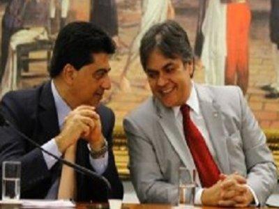 CÁSSIO E MANUEL - Manuel Junior e Cássio tem encontro neste segunda em Brasilia para buscar acordo entre PMDB/PSDB na capital