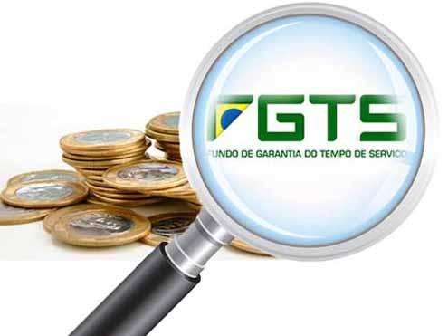 Liberar saque do FGTS teria impacto de R$ 25 bilhões