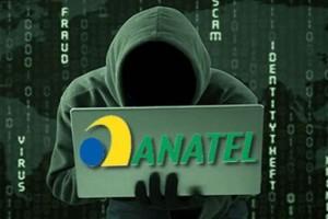 Hackers atacam site da Anatel e vazam dados pessoais do presidente do órgão