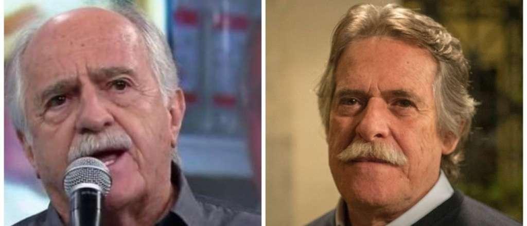 'Não entende de política': dispara José de Abreu sobre declarações de Ary Fontoura