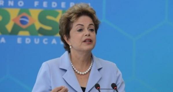 Ministro diz que Dilma comete 'gravíssimo equívoco' ao chamar impeachment de golpe
