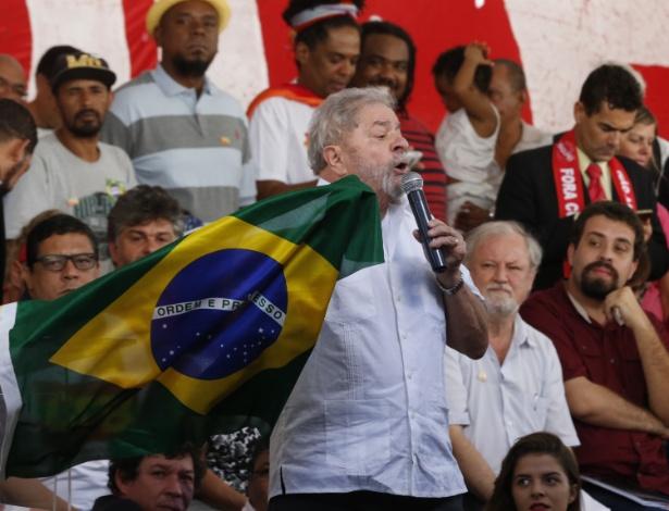 DISCURSO HOJE EM BRASÍLIA: É uma guerra, diz Lula sobre conquista de votos