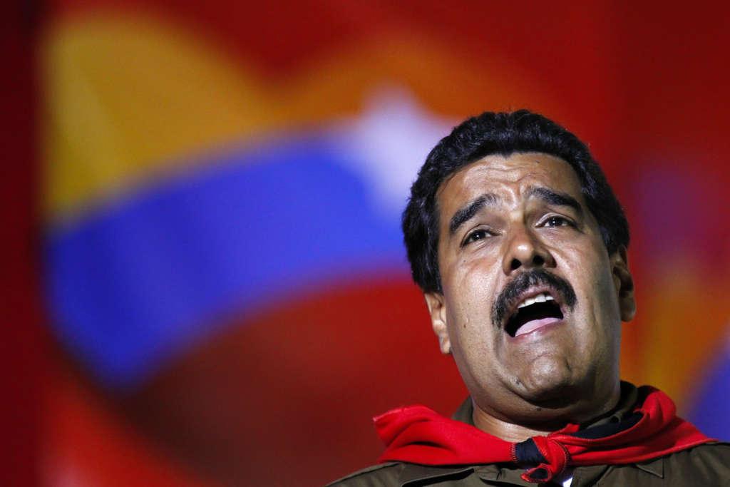 Governo venezuelano liberta opositores presos há mais de um ano
