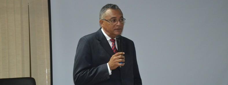 Manuel Izidro toma posse na presidência do Sindifisco-PB neste domingo
