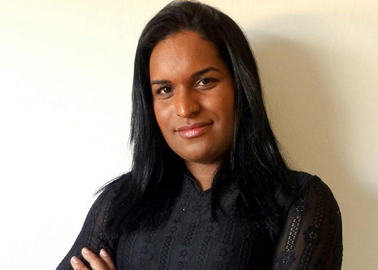 Baiana é a primeira transexual a se candidatar a uma prefeitura no Brasil