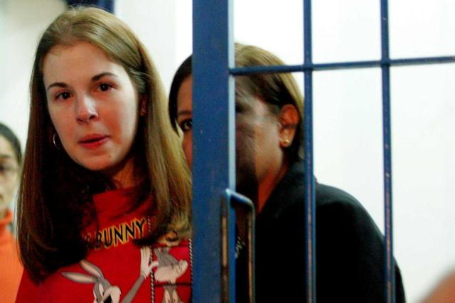 Justiça de SP autoriza Suzane Von Richthofen a fazer faculdade