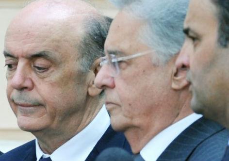 O DILEMA DO PSDB: Os tucanos temem se tornar o essencial de Temer agora e se ele fracassar perder o discurso