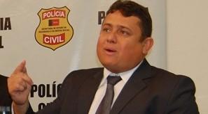 URGENTE: Wallber Virgolino é nomeado Secretário de Justiça e Cidadania