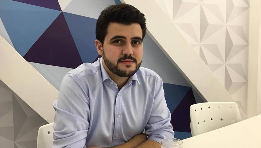 Wilson Filho critica Cartaxo e afirma que está em 2º lugar nas intenções de voto