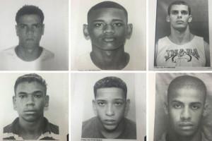 Disque Denúncia oferece R$ 1.000 por informação sobre suspeito de estupro coletivo