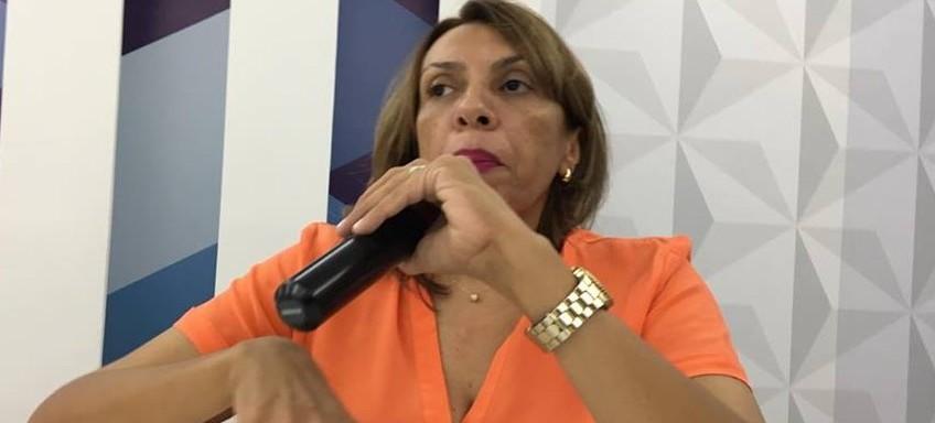 ELEIÇÕES: Cida Ramos diz que estuda implantar ônibus de graça nos finais de semana