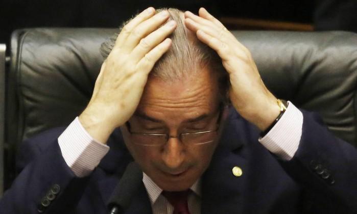 Relator diz que Cunha mentiu à CPI e pede cassação no Conselho de Ética da Câmara