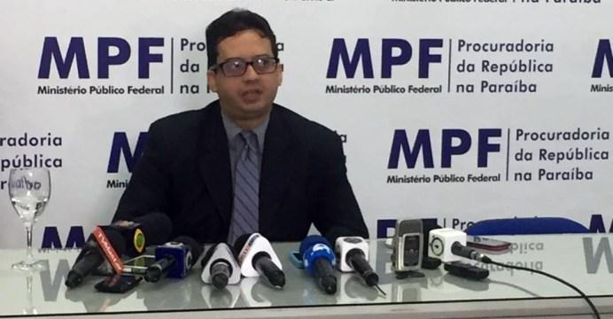 NOVA LAGOA: MPF anuncia instauração de inquéritos civil e policial para investigar a obra
