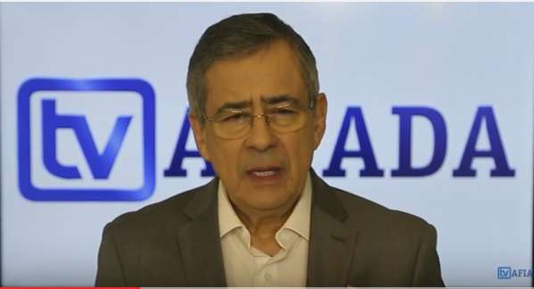 BOMBA: Jornalista Paulo Henrique Amorim revela; Lula será preso quinta-feira