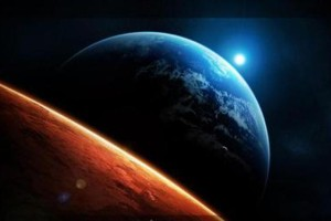 Marte e Terra ficarão mais próximos nesta segunda-feira