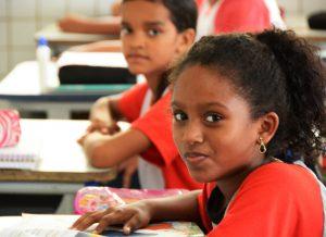 Escola de João Pessoa tem projeto pedagógico voltado para remanescentes de quilombo