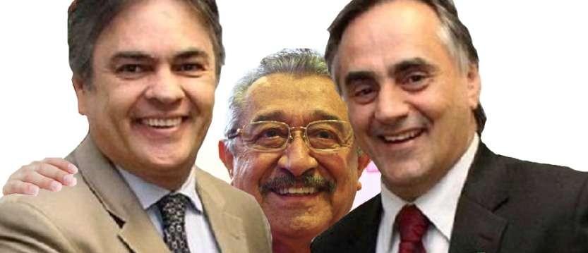 O rompimento entre Cássio, Cartaxo e Maranhão é inevitável, diz Gilvan Freire