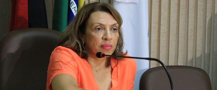 'A MANIFESTAÇÃO CUMPRIU SEU PAPEL': Cida Ramos minimiza críticas e comemora resultado de ato 'SOS Transposição'