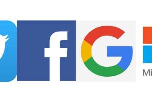 Empresas de tecnologia se unem para barrar discurso de ódio
