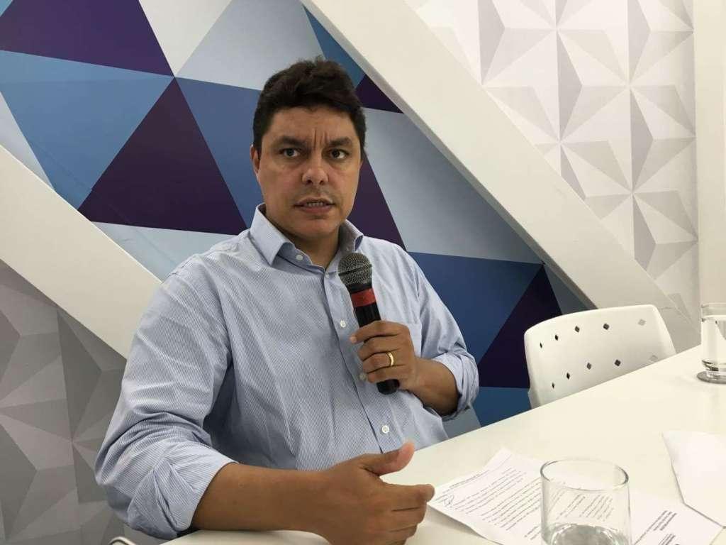 Raoni confirma nova ação pedindo instalação da CPI da Lagoa