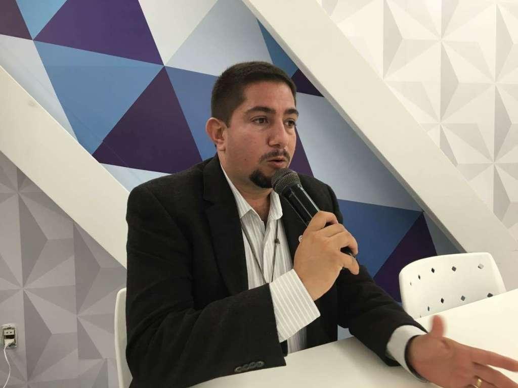 Especialista vai coordenar plano de governo de Wilson Filho e destaca caos na saúde