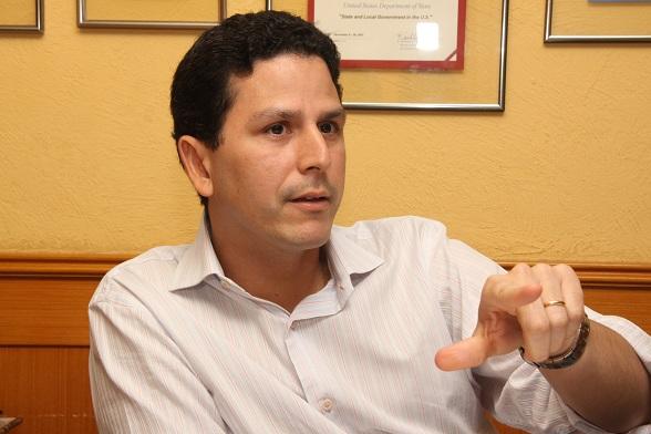 Ministro do governo Temer usou avião da FAB para visitar a Paraíba com esposa