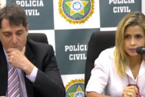 'Minha convicção é de que houve estupro', diz delegada que assumiu caso no Rio
