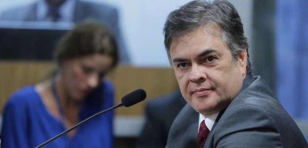 """Aprovada criação de fundo para emergências: """"Quem tem sede tem pressa"""", diz Cássio Cunha Lima"""
