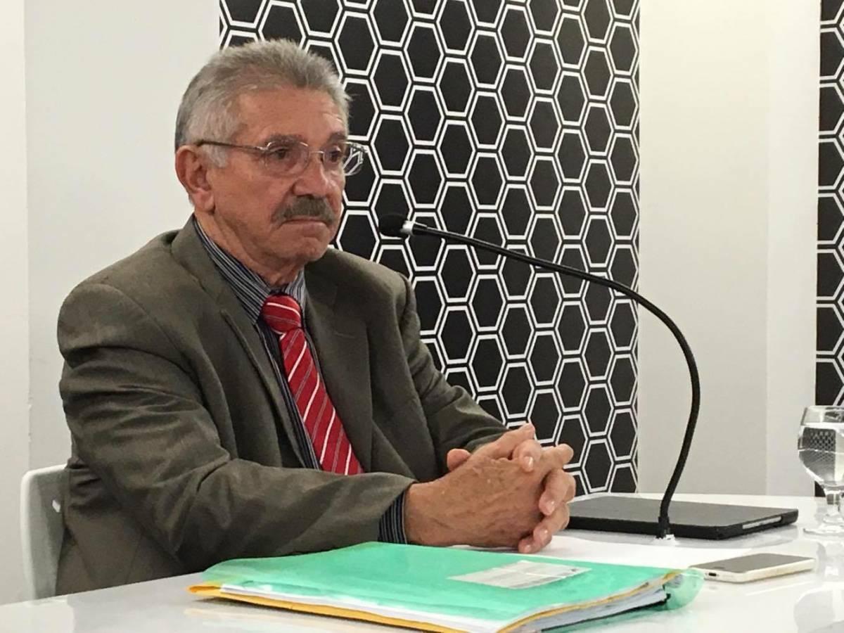 Superintendente da Sudema reafirma 'irresponsabilidade' da prefeitura de João Pessoa com erosão na barreira do Cabo Branco