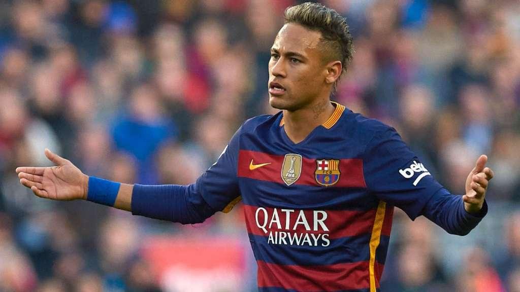 Jornalista espanhol critica Neymar e o define como desleixado