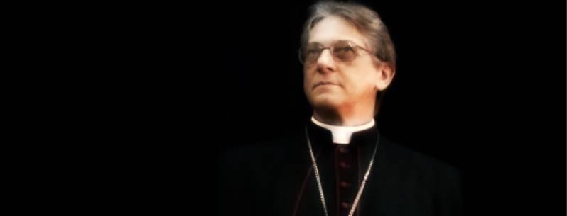 Ministério Público ouve dom Aldo sobre polêmicos casos de pedofilia