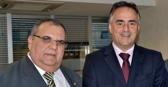 Luciano Cartaxo embarca novamente para Brasília nesta quarta-feira e deverá concretizar chapão