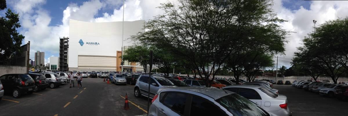 Nova 'lei do estacionamento' é inconstitucional por ferir direito a livre concorrência – OUÇA