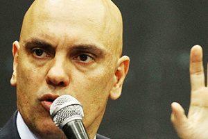 Ministro da Justiça diz que culpa pela chacina é da empresa