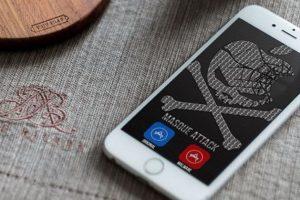 Hackers podem invadir Iphone com apenas uma mensagem